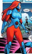 Jean Grey (Earth-616) from Uncanny X-Men Vol 5 3 001