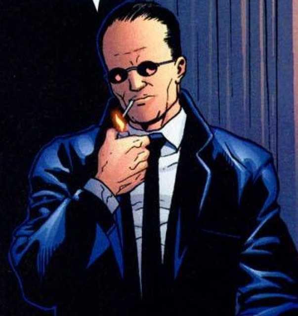 Jerry Halliwell (Earth-616)