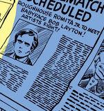 John Romita Jr. (Earth-616) from Amazing Spider-Man Vol 1 240.jpg