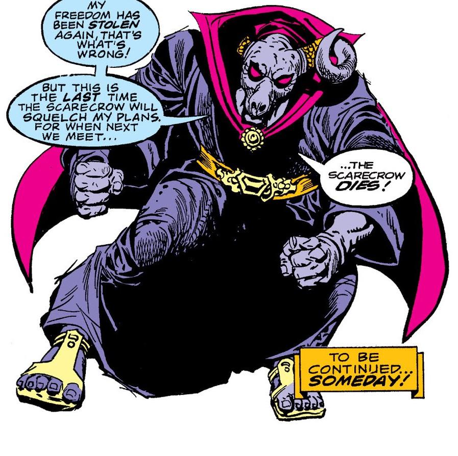 Kalumai (Earth-616)