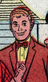 Kenny Baxter (Earth-616)
