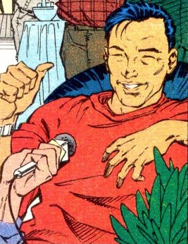 Lee Inoguchi (Earth-616)