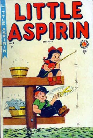 Little Aspirin Vol 1 3