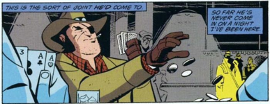 Logan Wayne (Earth-97643)