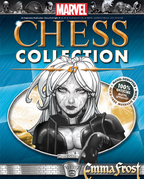 Marvel Chess Collection Vol 1 47
