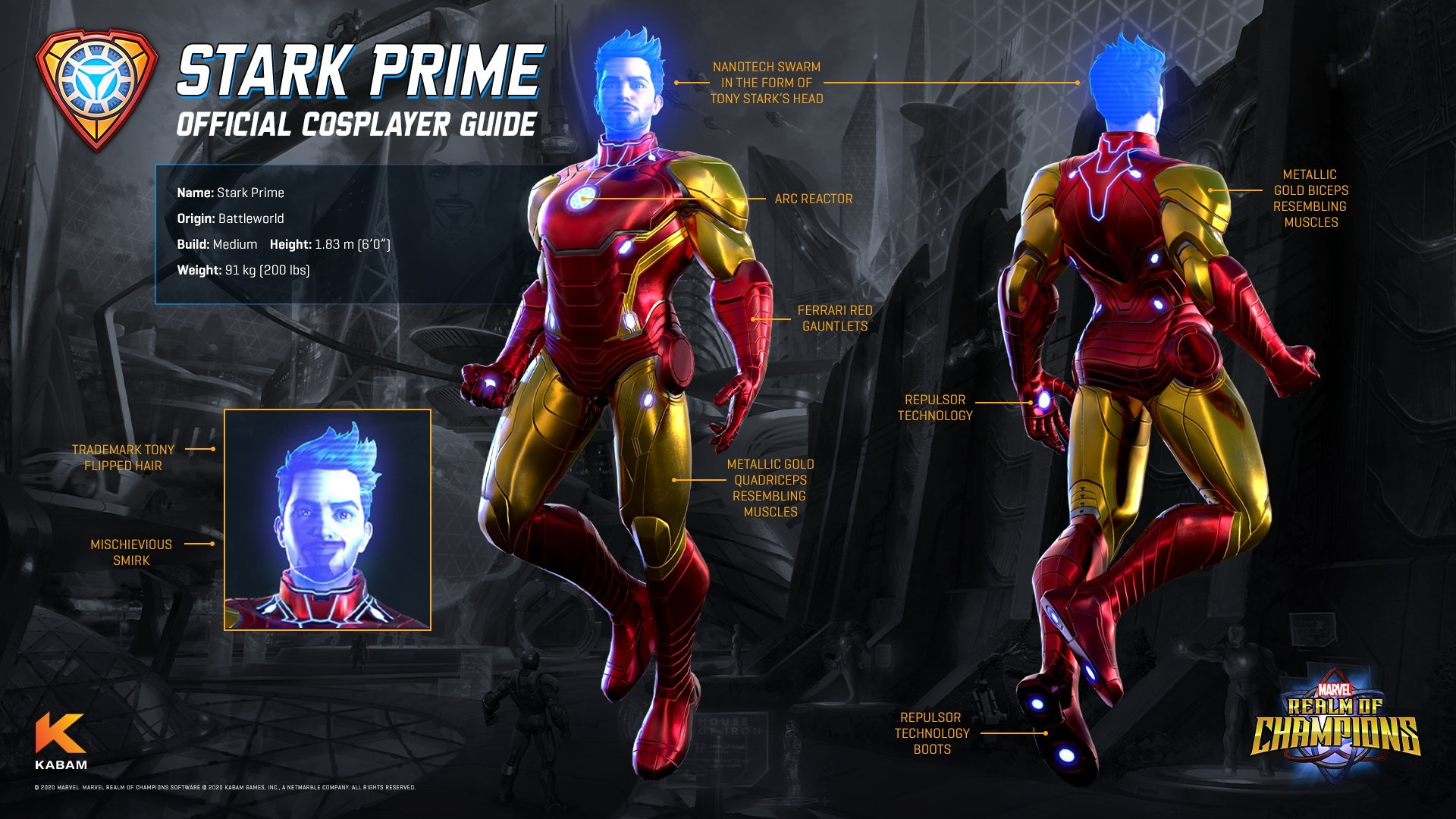 Marvel Realm of Champions Stark Prime Official Cosplayer Guide.jpg