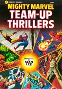 Mighty Marvel Team-Up Thrillers Vol 1 1