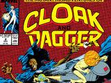 Mutant Misadventures of Cloak and Dagger Vol 1 2