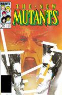 New Mutants Vol 1 26