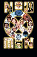 New X-Men Vol 1 140 Textless