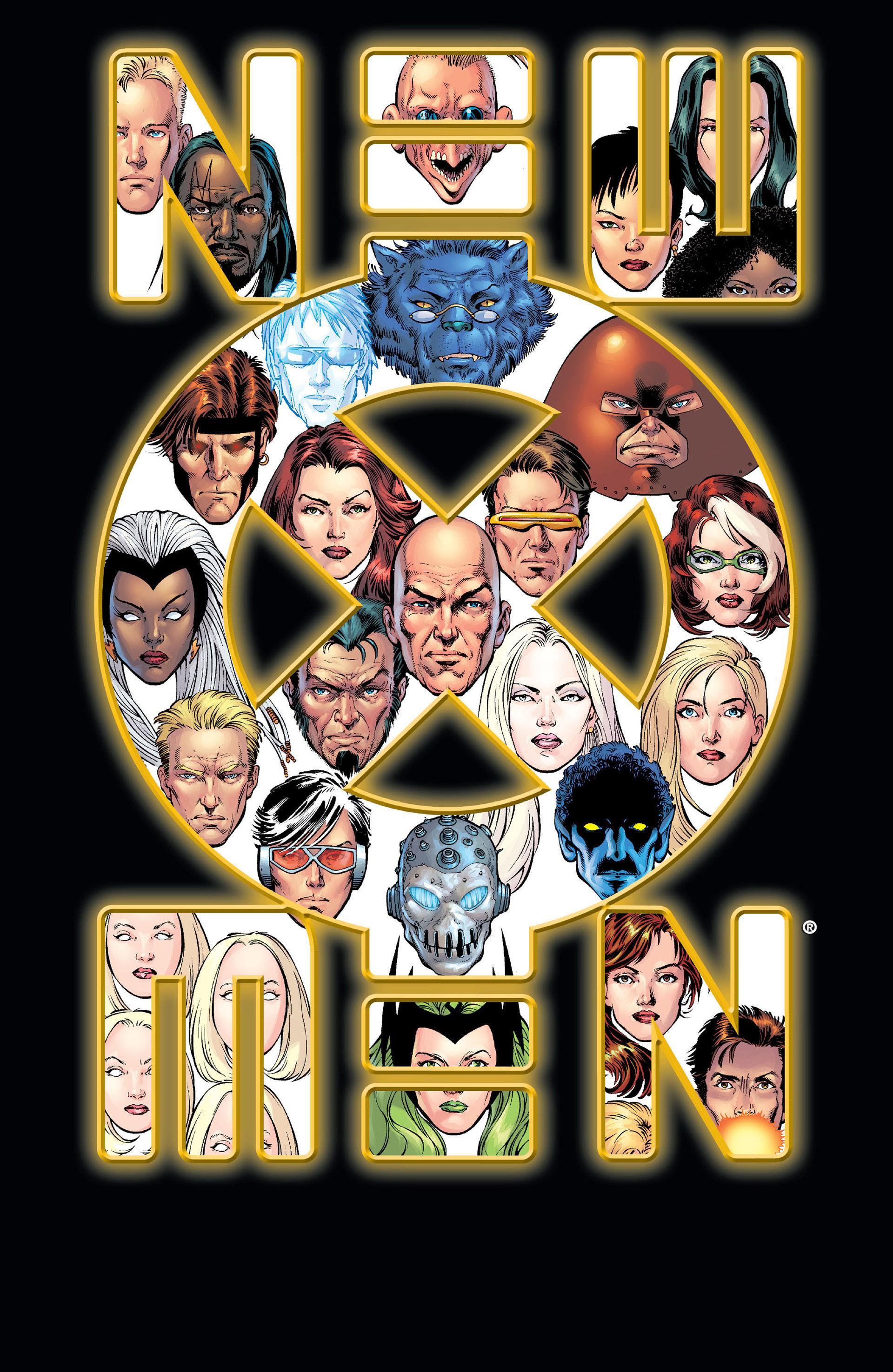 New X-Men Vol 1 140 Textless.jpg