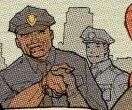 New York City Police Department (Earth-3145)