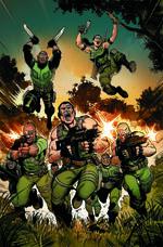 Nuke Platoon (Earth-616)