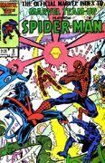 Official Marvel Index to Marvel Team-Up Vol 1 5