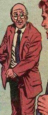 Ernest Popchik (Earth-616)