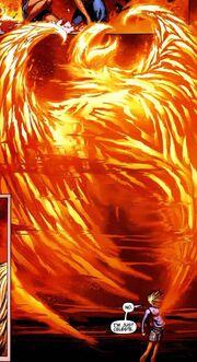Phoenix Force (Earth-616) from X-Men Phoenix Warsong Vol 1 5 0001.jpg