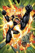 Richard Rider (Earth-616) from Nova Vol 4 16 001