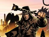 Solomon Kane (Earth-616)