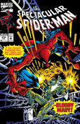 Spectacular Spider-Man Vol 1 214