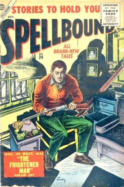 Spellbound Vol 1 24