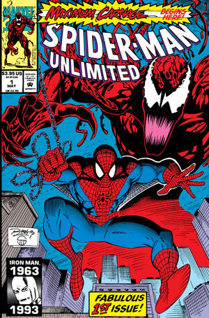 Spider-Man Unlimited Vol 1 1.jpg