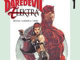 Ultimate Daredevil and Elektra Vol 1