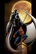 Ultimate Spider-Man Vol 1 80 Textless