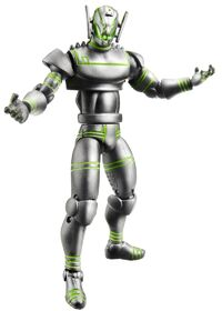 Ultron (Earth-616) from Marvel Universe (Toys) Series 3 Wave XV 0001.jpg