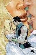 Uncanny X-Men Vol 1 527 Textless