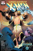 Uncanny X-Men Vol 5 4