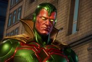 Vision (Earth-TRN883) from Marvel Future Revolution 002