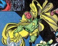 Vision (Taskmaster Android) (Earth-616)