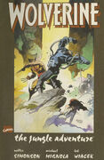 Wolverine The Jungle Adventure Vol 1 1