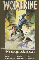 Wolverine The Jungle Adventure Vol 1 1