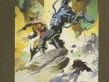 Wolverine: The Jungle Adventure Vol 1 1