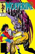 Wolverine Vol 2 20