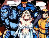 X-Men (Earth-50810)