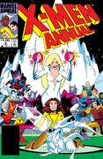 X-Men Annual Vol 1 8