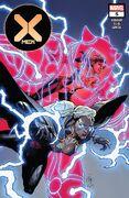 X-Men Vol 5 5