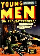 Young Men on the Battlefield Vol 1 18