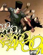302 (Legion Personality) (Earth-616) from X-Men Legacy Vol 1 250 0001