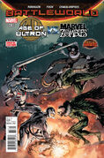 Age of Ultron vs. Marvel Zombies Vol 1 3