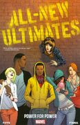 All-New Ultimates TPB Vol 1 1 Power for Power