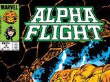 Alpha Flight Vol 1 9