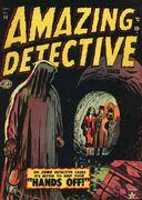 Amazing Detective Cases Vol 1 14