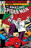 Amazing Spider-Man Vol 1 197