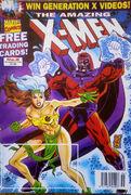 Amazing X-Men (UK) Vol 1 8