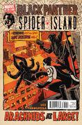 Black Panther The Most Dangerous Man Alive! Vol 1 524