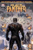 Black Panther Vol 7 25