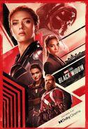 Black Widow (film) poster 018